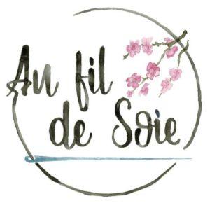 Logo au fil de soie